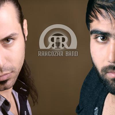 Navid RahgozaR & Mehrdad Orang - Vaghty Nistam